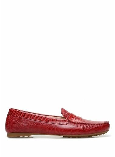 Beymen Club Ayakkabı Kırmızı